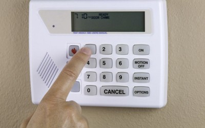 Give headache to burglars with Security alarm systems at home or office