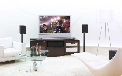 How to Best Arrange and Organize Your Home Entertainment Center