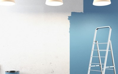 Easy Interior Painting Tips