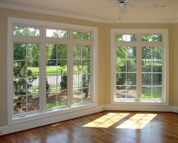 Measuring for your vinyl replacement windows heavy duty for Best vinyl replacement windows
